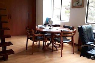 Apartamento en venta en El Tesoro de 1 habitacion
