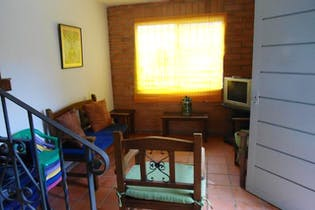 Casa en Santa Fe de Antioquia - tres niveles, cuatro alcobas
