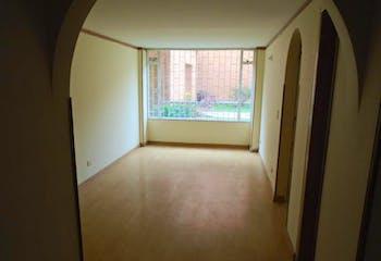 Apartamento en San José de Bavaria-Nueva Zelandia, con una Habitación - 45 mt2