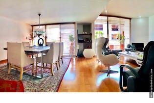 Penthouse en La Cabrera, Chico - 230mt, duplex, tres alcobas