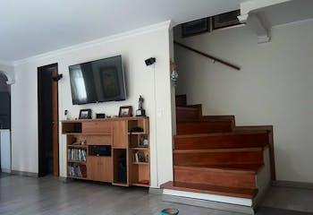 Apartamento en venta en Loma De Las Brujas, 100m²