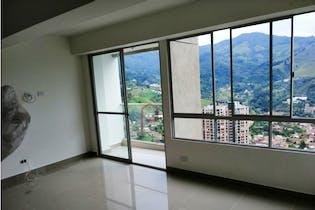 Apartamento en Aves Marias, Sabaneta - 56mt, tres alcobas, balcón