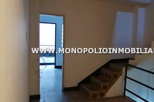 Casa en Castilla-Medellín, con 5 Habitaciones - 133 mt2.