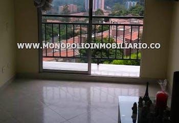 Apartamento en venta en Rodeo Alto de 60m² con Zonas húmedas...