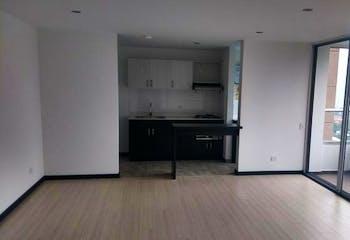 Apartamento en venta en Suramérica 70m² con Piscina...