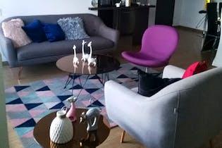 Apartamento en venta en Cabañitas 90m² con Balcón...