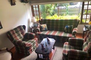 Casa en venta en Cedritos de 4 alcobas