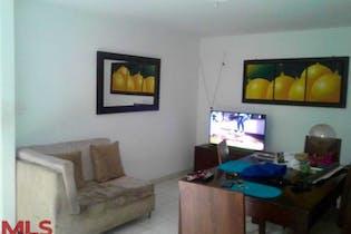 Casa en El Velodormo, El Estadio - 210mt, cinco alcobas