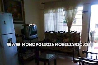 Casa en El Diamante, Robledo - 109mt, cinco alcobas, balcon