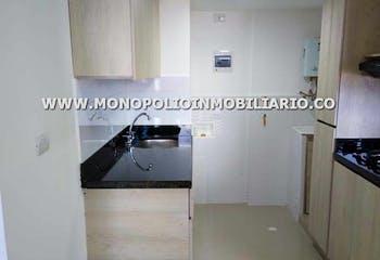 Apartamento en venta en Pajarito de 3 alcobas
