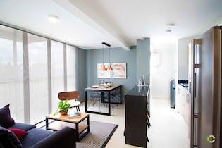 Arándanos de Fontibón, Apartamentos en venta con 56m²