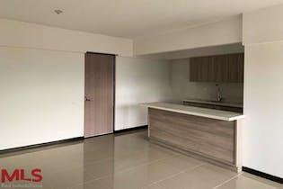 Apartamento en Asdesillas, Sabaneta - 77mt, tres alcobas, balcón