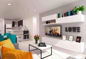 38 Plus, Apartamentos en venta en Zona Industrial de 1-2 hab.