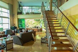 Casa en Las Palmas, Poblado - Cuatro alcobas