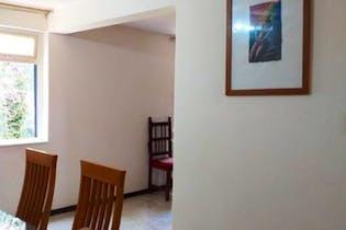 Departamento en venta en Plateros 63 m2 remodelado