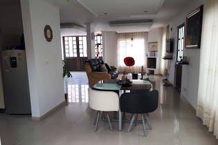 Casa en Mosquera-Quintas de Marquez, con 4 Habitaciones - 194.6 mt2.