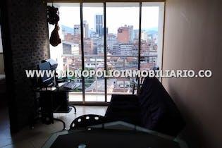 Apartamento en venta en Villa Nueva 52m² con Piscina...