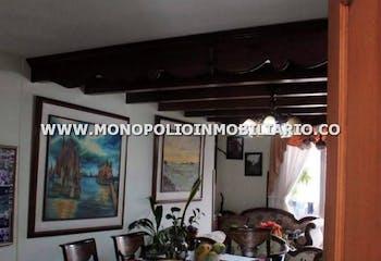 Apartamento en venta en La Castellana de 4 hab.