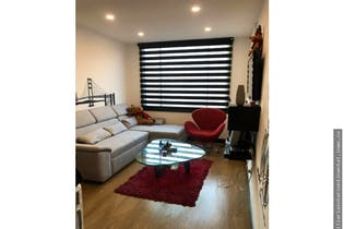 Apartamento en venta en Almendros de 2 habitaciones