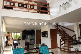 Casa en Chia, Cundinamarca - 291mt, tres alcobas, chimenea