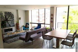 Apartamento en venta en Barrio La Carolina 101m² con Balcón...