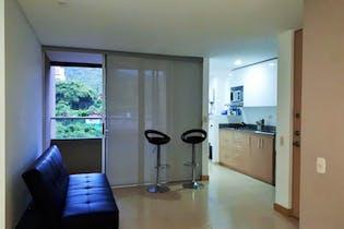 Apartamento en Sabaneta-San josé, con 3 Habitaciones - 68 mt2.