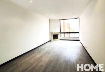 Apartamento en Santa Barbara-Chico Navarra, con 2 Habitaciones - 75 mt2.