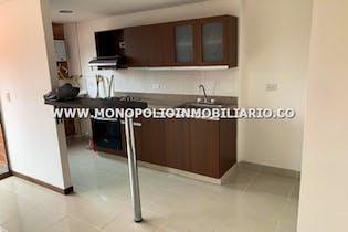 Apartamento en venta en Sector Central de 2 alcobas