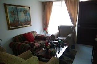 Casa en Portales del Norte, Britalia Norte - 64mt, cuatro alcobas