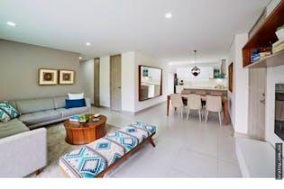 Apartamento en venta en Envigado, 116m²