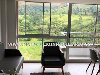 Primeiro 801, apartamento en venta en Pan de Azúcar, Sabaneta