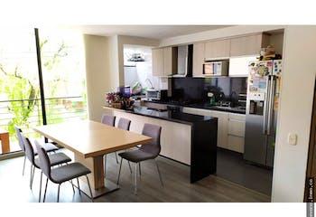 Apartamento en La Carolina-Bella Suiza, con 2 Habitaciones - 101 mt2.