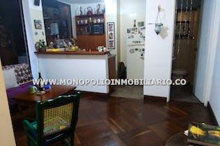 Apartamento en venta en Prado de 1 alcoba