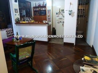Navarra 102, apartamento en venta en Prado, Medellín