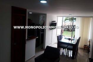 Apartamento en venta en Ditaires de 2 habitaciones