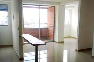 Apartamento en venta en El Rosario de 2 alcobas