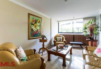 Apartamento en venta en El Tesoro con acceso a Piscina