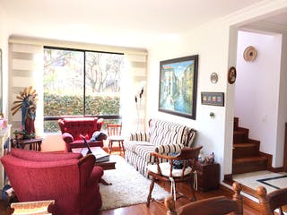 Conjunto Delmonte Iii, casa en venta en Casa Blanca Suba, Bogotá
