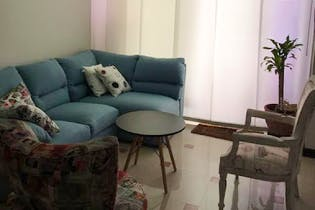 Apartamento en La Pilarica, Robledo - 130mt, cuatro alcobas, balcón