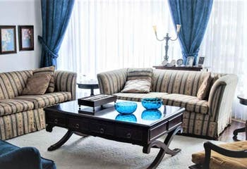 Apartamento en venta en Rosales de 240m² con Solarium...