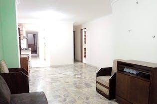 Apartamento en venta en Barrio Laureles de 100m²