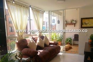 Apartamento en venta en San Joaquín 110m² con Balcón...