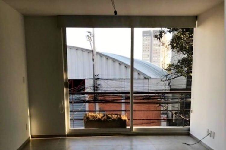 Portada Departamento en venta en Olivar de los Padres con balcón