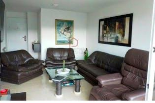 Apartamento en venta en Calle Larga-Sabaneta, con 4 Habitaciones - 96 mt2.