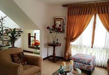 Casa en venta en San Antonio de Pereira de 215 mts2