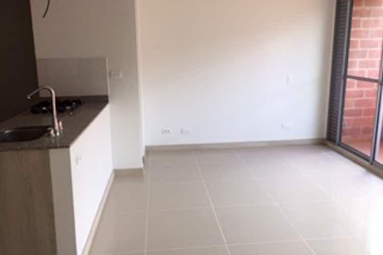 Portada Apartamento en Bello-Niquia, con 2 Habitaciones - 59 mt2.