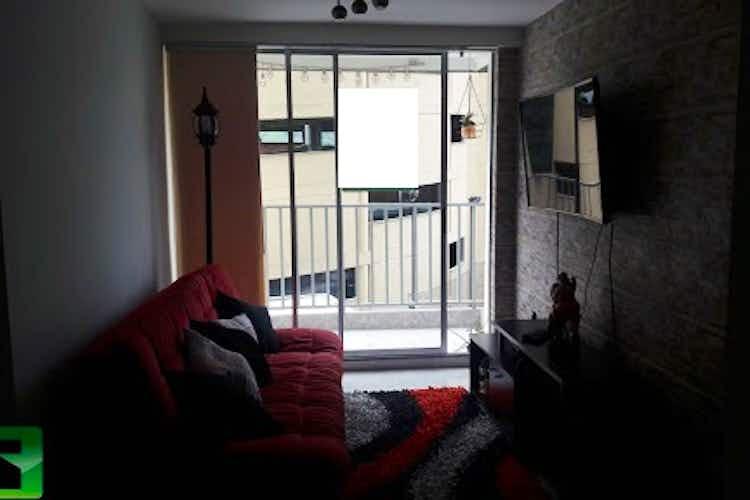 Portada Apartamento en Bello-Niquia, con 3 Habitaciones - 65 mt2.