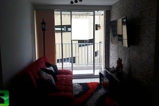 Apartamento en Bello-Niquia, con 3 Habitaciones - 65 mt2.