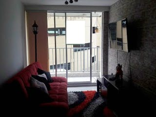 Poblado Niquia, apartamento en venta en Navarra, Bello