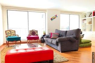 Apartamento en venta en El Virrey de 3 habitaciones
